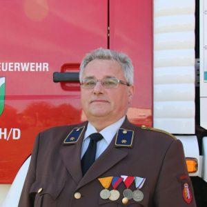 Gerhard Ledermüller